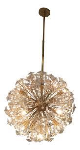 sputnik chandelier kate spade large dickinson sputnik chandelier chairish