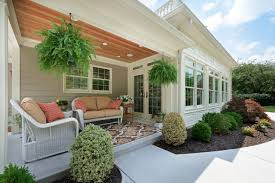exterior design beautiful design for traditional porch with