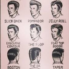 greaser hairstyle product pictures on short greaser hairstyles cute hairstyles for girls