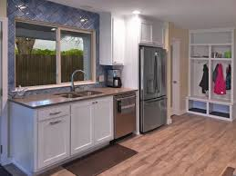 How To Make A Galley Kitchen Look Larger Kitchen Renovation Archives Medford Remodeling
