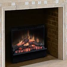 Electric Fireplace Insert Dimplex 23 Deluxe Electric Fireplace Log Set Dfi2310