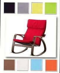 Ikea Poang Chair Covers Custom Made Armchair Cover Fits Ikea Poang Chair Replace Chair