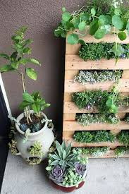 garden living wall planters vertical gardening bump room systems