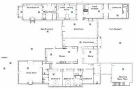 Famous House Floor Plans Famous Folk At Home A Look At Gwyneth Paltrow U0027s Newest Home In