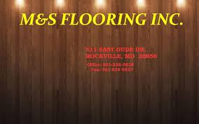 m s flooring inc home