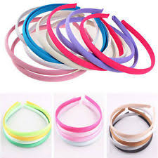 plastic headbands wholesale plastic headbands ebay