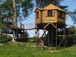 Tree Houses Treehouses High Life Treehouses