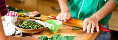 la cuisine des plantes sauvages atelier cueillette et cuisine de plantes sauvages en bretagne