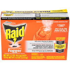 Mosquito Curtains Coupon Code by Sc Johnson Cb815901 Raid 1 5 Oz Concentrated Deep Reach Fogger