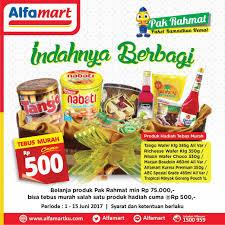 Minyak Goreng Tropical Di Alfamart program belanja hemat di alfamart the happilionaire lifestyle