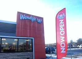 wendy s testing delivery options in ohio