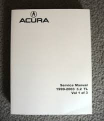 service manual where are ya buddy acurazine acura enthusiast