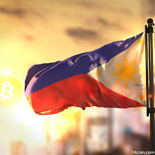 How To Draw A Philippine Flag Philippines Government Yet To Approve Cryptocurrency Exchange