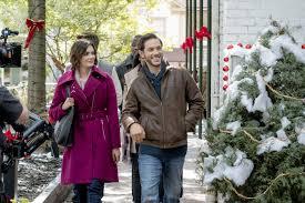 6 hallmark christmas movies filmed in small towns hallmark