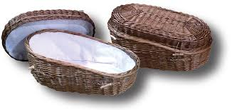 wicker casket cremation caskets funeral caskets caskets for cremation
