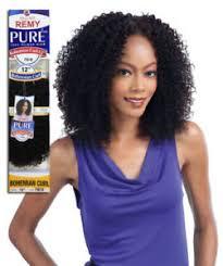 bohemian hair weave for black women pure bohemian curl weave milkyway 100 human hair extension 10
