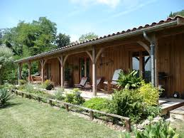 Maison En Bois Cap Ferret Sanitoit Maisons Et Terrasses Bois