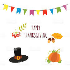 thank you thanksgiving happy thanksgiving vector card template stock vector art 609810474