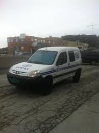 peugeot partner 4x4 peugeot partner 4x4 for sale retrade offers used machines