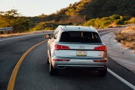 Audi Q5 New Design - photo of 2018 audi q5 suv front view loviel loviel