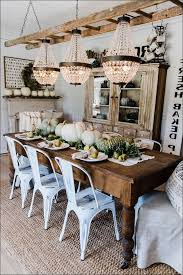 Long Kitchen Tables by Kitchen Farmhouse Table With Bench Antique Farmhouse Table