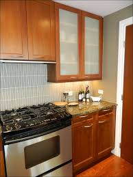 Lowes Kitchen Ideas by Kitchen Cozy Countertops Lowes Brown Wood Kitchen Cabinets
