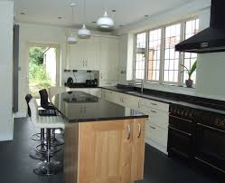 island kitchen units contrasting kitchen cabinets our work the kitchen