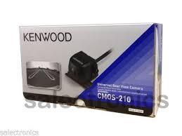 kenwood backup camera car video ebay