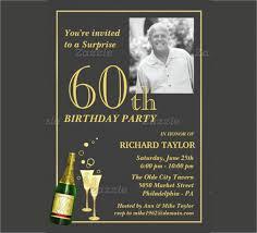 60 birthday invitations 60 birthday invitations in support of
