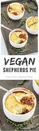 Low Carb Comfort Food Vegan Shepherds Pie Recipe This Low Carb Pie Is The Ultimate In