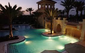 landscape lighting south florida palm coast beach hotels hammock beach resort florida luxury
