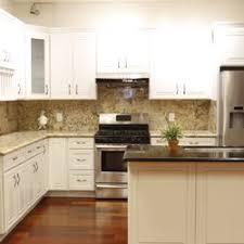 KZ Kitchen Cabinet  Stone  Photos   Reviews Building - San jose kitchen cabinet