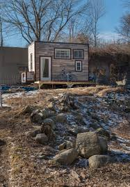 Rent A Tiny House by Living In A Tiny House Rhode Island Monthly