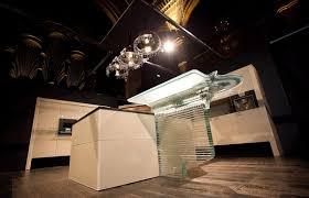 most expensive kitchen fiore di cristallo sets world record