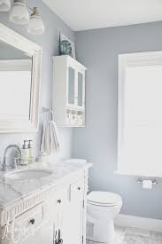small powder bathroom ideas small bathroom ideas unique i actually love the grey red for a