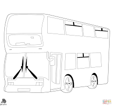jeepney drawing buses and vans coloring pages free coloring pages