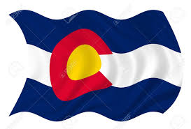 State Flag Of Colorado Photo Collection Colorado State Flag Graphic