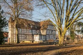 Standesamt Bad Oeynhausen Gartenstile Im Teutoburger Wald Kulturreisen Bildungsreisen