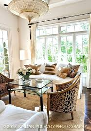 leopard decor for living room leopard room ideas celluloidjunkie me
