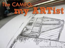 under a cherry tree the cameo my artist how to draw sketches