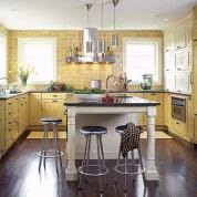 kitchen with island design kitchen island design ideas this house