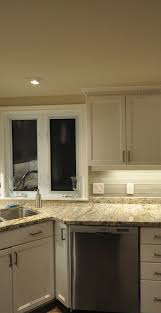 Light Under Cabinet Kitchen Led Tape Under Cabinet Lighting Amazing Led Strip Kitchen Under