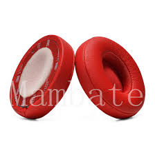 Bose Ae2 Replacement Ear Cushions Replacement Ear Pads Cushion For Beats By Dr Dre Solo 2 Wireless