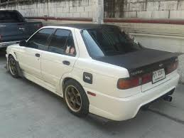custom nissan sentra 1994 nissan b13 club cars pinterest nissan and cars