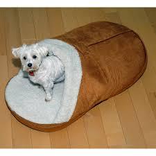 snoozer cozy dog cave hayneedle