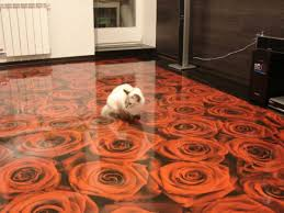 photorealistic 3d illusion flooring by imperial interiors epoxy