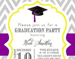 graduation party invitation templates to inspire you thewhipper com