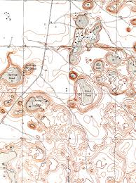 Crystal River Florida Map Examples Of Topographic Maps