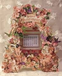 annes papercreations g45 sweet sentiments calendar box for cha