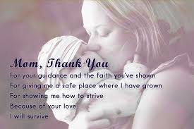 poem for mothers beautiful touching lines for a